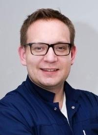 dr Thomas Drazba