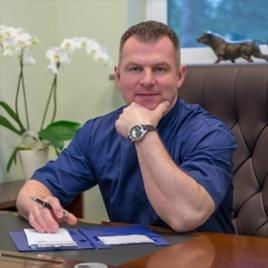 dr Marek Batijewski