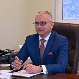dr Tomasz Kłos